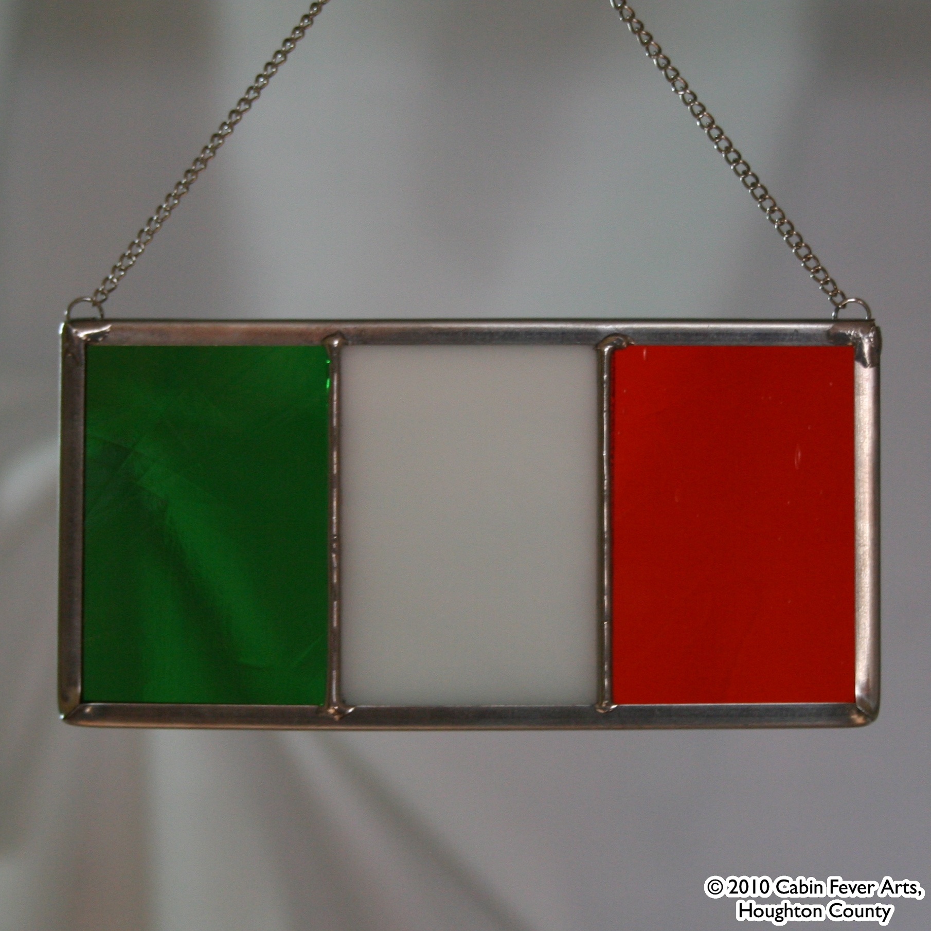 Irish Flag - Small