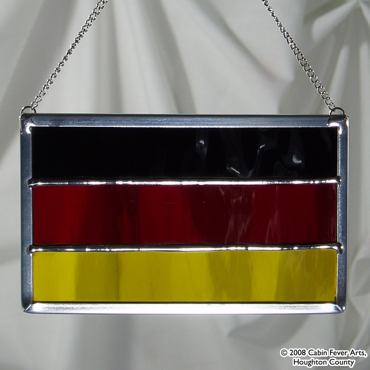 German Flag - Small
