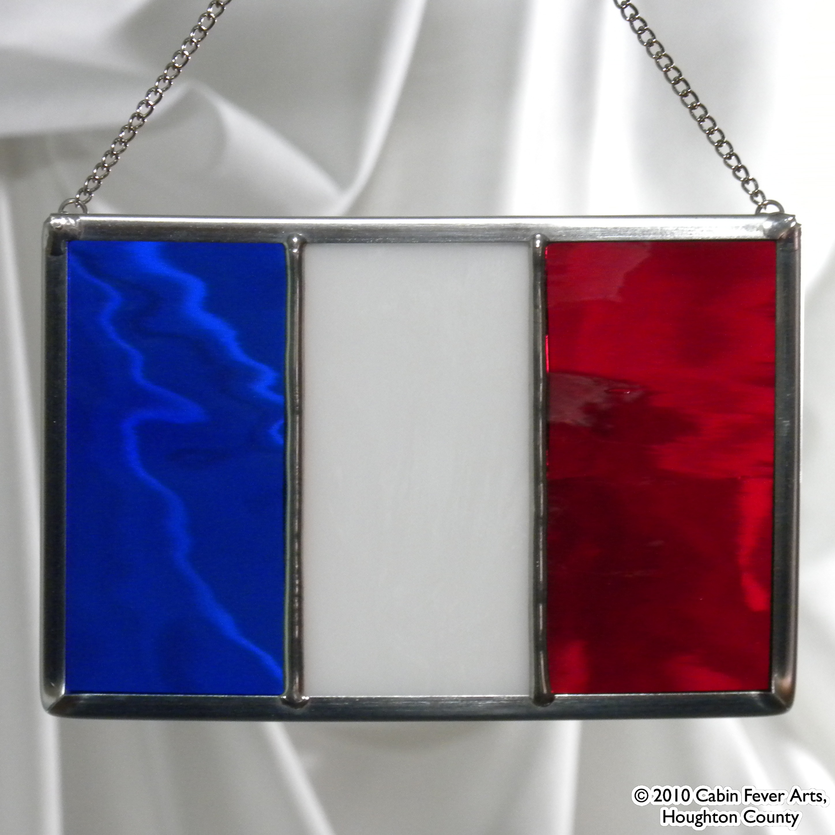 French Flag - Small