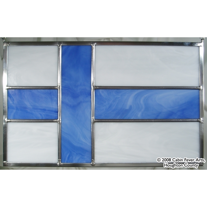 Finnish Flag - Large