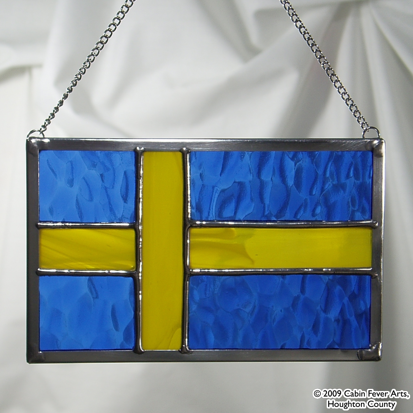 Swedish Flag - Small