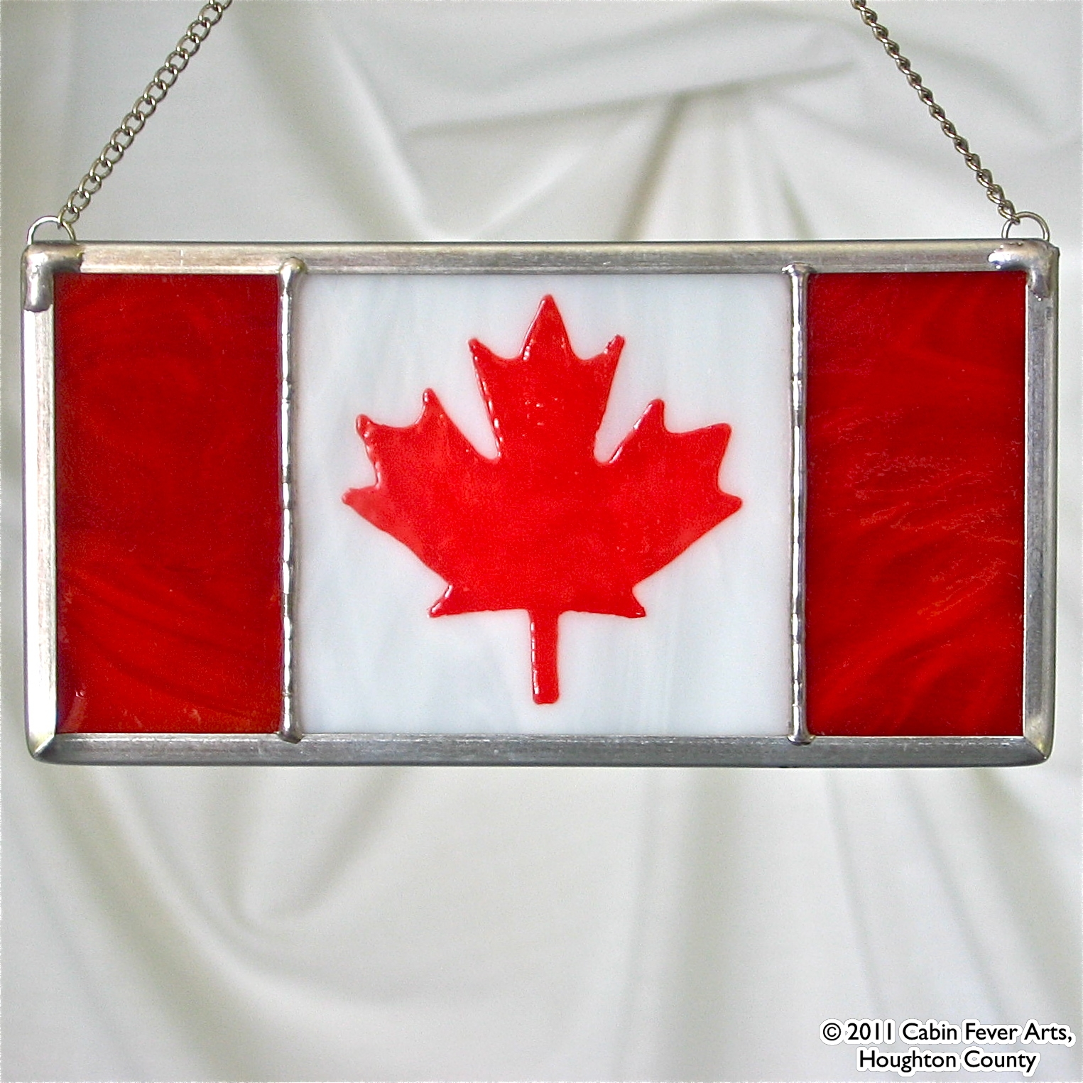 Canadian Flag - Small